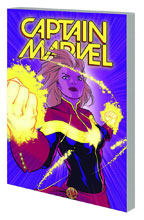 Image: Captain Marvel Vol. 03: Alis Volat Propriis SC  - Marvel Comics