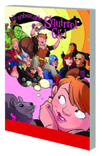 Image: Unbeatable Squirrel Girl Vol. 01: Squirrel Power SC  - Marvel Comics