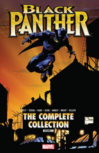 Image: Black Panther by Christopher Priest: The Complete Collection Vol. 01 SC  - Marvel Comics