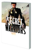 Image: Secret Warriors: The Complete Collection Vol. 02 SC  - Marvel Comics
