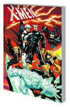 Image: X-Men: Age of Apocalypse Vol. 01 - Alpha SC  - Marvel Comics