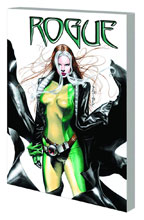 Image: Rogue: The Complete Collection SC  - Marvel Comics