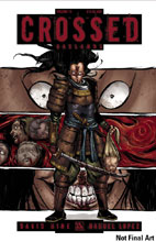 Image: Crossed Vol. 13 HC  - Avatar Press Inc