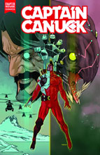 Image: Captain Canuck #3 (2015) - Chapter House Publishing, Inc