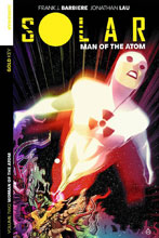Image: Solar: Man of the Atom Vol. 02: Woman of the Atom SC  - Dynamite