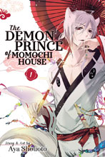 Image: Demon Prince of Momochi House Vol. 01 GN  - Viz Media LLC