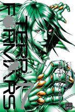 Image: Terra Formars Vol. 07 GN  - Viz Media LLC