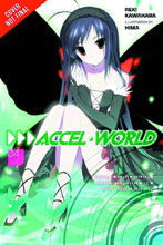Image: Accel World Vol. 04 GN  - Yen Press