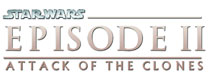 Image: Star Wars: A Little Golden Book - Attack of the Clones  - Random House Books For Young R