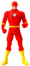 Image: DC Comics Super Powers Artfx+ Statue: The Flash  (Classic Costume) -