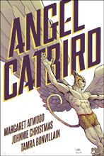 Image: Angel Catbird Vol. 01 HC  - Dark Horse Comics