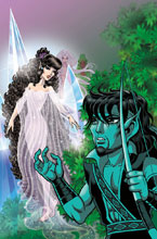 Image: Elfquest: The Final Quest #15 - Dark Horse Comics