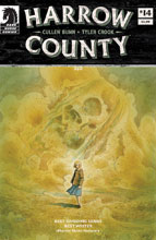 Image: Harrow County #14 - Dark Horse Comics