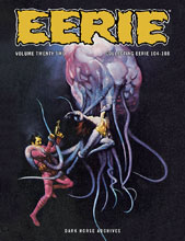 Image: Eerie Archives Vol. 22 HC  - Dark Horse Comics
