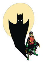 Image: Robin: Son of Batman Vol. 02 - Dawn of the Demons HC  - DC Comics
