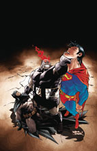 Image: Superman / Batman Vol. 04 SC  - DC Comics