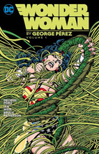 Image: Wonder Woman by George Perez Vol. 01 SC  - DC Comics
