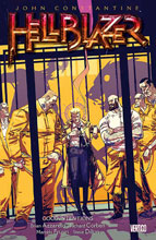 Image: John Constantine, Hellblazer Vol. 14: Good Intentions SC  - DC Comics - Vertigo