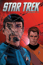 Image: Star Trek Vol. 12 SC  - IDW Publishing