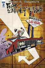 Image: Fear and Loathing in Las Vegas #3 - IDW Publishing