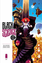 Image: Black Science #22 - Image Comics
