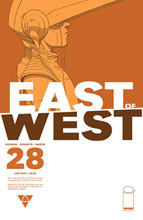 Image: East of West #28 - Image Comics