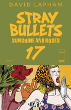 Image: Stray Bullets: Sunshine & Roses #17 - Image Comics