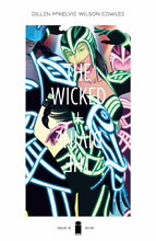 Image: Wicked + The Divine #21 - Image Comics