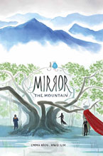 Image: Mirror: The Mountain SC  - Image Comics