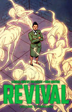 Image: Revival Vol. 07: Forward SC  - Image Comics