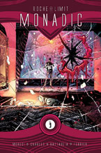 Image: Roche Limit Vol. 03: Monadic SC  - Image Comics