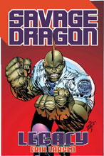 Image: Savage Dragon: Legacy SC  - Image Comics