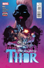 Image: Mighty Thor #9 - Marvel Comics