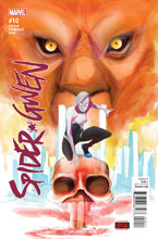Image: Spider-Gwen #10 - Marvel Comics