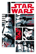 Image: Star Wars #21 - Marvel Comics