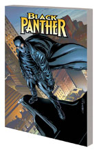 Image: Black Panther by Christopher Priest: The Complete Collection Vol. 04 SC  - Marvel Comics