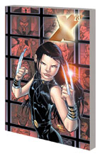 Image: X-23: The Complete Collection Vol. 01 SC  - Marvel Comics