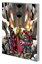 Image: Avengers K Vol. 02: The Advent of Ultron SC  - Marvel Comics