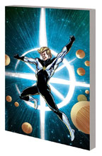 Image: Star Brand: New Universe Vol. 02 SC  - Marvel Comics