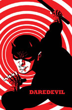 Image: Daredevil Michael Cho Poster  - Marvel Comics