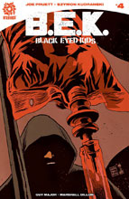 Image: Black-Eyed Kids #4 - Aftershock Comics
