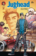 Image: Jughead Vol. 03 #8 (cover C - Simonson) - Archie Comic Publications