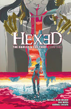 Image: Hexed: The Harlot & The Thief Vol. 03 SC  - Boom! Studios