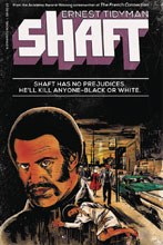 Image: Shaft: The Original Novel PB  - Dynamite