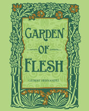 Image: Garden of the Flesh HC  - Fantagraphics Books