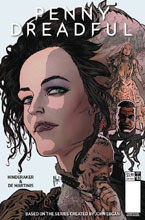 Image: Penny Dreadful #3 (cover A - March) - Titan Comics