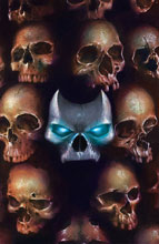 Image: 4001 A.D.: Shadowman #1 (cover B - Hetrick) - Valiant Entertainment LLC