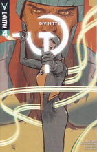 Image: Divinity II #4 (Lotay variant incentive - 90441) (20-copy) - Valiant Entertainment LLC