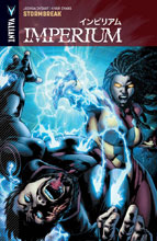 Image: Imperium Vol. 04: Stormbreak SC  - Valiant Entertainment LLC