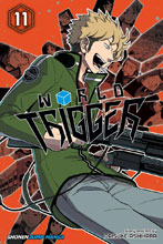 Image: World Trigger Vol. 11 SC  - Viz Media LLC